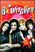 B Witched The Official Book