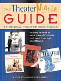 Theatermania Guide To Musical Theater Recordin