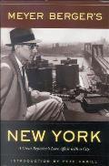 Meyer Bergers New York