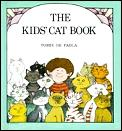 Kids Cat Book