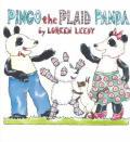 Pingo The Plaid Panda