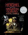 Hershel & The Hanukkah Goblins