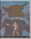 Theseus & The Minotaur
