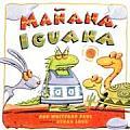 Manana Iguana