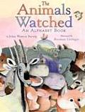 Animals Watched An Animal Alphabet