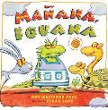 Manana, Iguana Trade Book