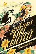 Adventures of a Girl Called Bicycle