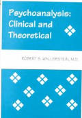 Psychoanalysis Clinical & Theoretical