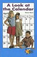 A Look at the Calendar