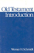 Old Testament Introduction
