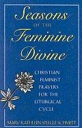 Seasons Of The Feminine Divine Christian