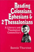 Reading Colossians Ephesians & 2 Thessal