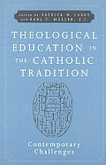 Theological Education In The Catholic Tr