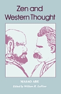 Abe: Zen and Western Thought Pa