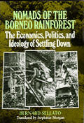 Nomads Of The Borneo Rainforest The Econ