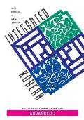 Integrated Korean Advance 2 Textbook