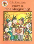 Today Is Thanksgiving
