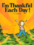 I'm Thankful Each Day