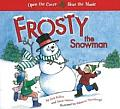 Frosty The Snowman A Musical Book