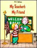 My Teachers My Friend