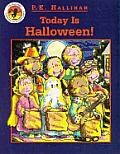 Today Is Halloween