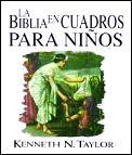 La Biblia En Cuadros Para Ninos