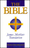 Bible James Moffatt Translation With Con