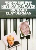 Complete Keyboard Player Richard Clayderman