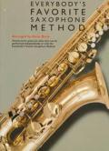 Everybodys Favorite Saxophone Method