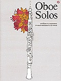 Oboe Solos: Everybody's Favorite Series, Volume 99