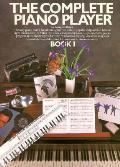 Complete Piano Player Book 1