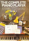 Complete Piano Player Book 2
