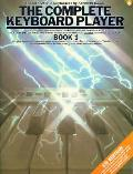 Complete Keyboard Player For All Portabl