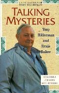 Talking Mysteries Tony Hillerman & Ernie Bulow