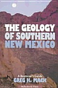 Geology Of Southern New Mexico