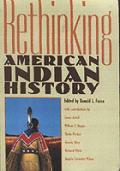 Rethinking American Indian History