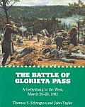 The Battle of Glorieta Pass