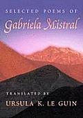 Mary Burritt Christiansen Poetry Series||||Selected Poems of Gabriela Mistral
