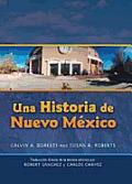 Una Historia de Nuevo Mexico