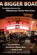 Bigger Boat The Unlikely Success of the Albuquerque Poetry Slam Scene With CD