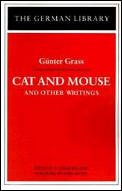 Cat and Mouse: Gunter Grass