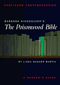 Barbara Kingsolver's the Poisonwood Bible