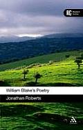 William Blake's Poetry