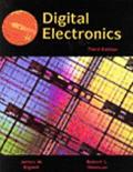 Digital Electronics 3rd Edition