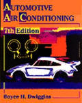 Automotive Air Conditioning 7th Edition