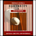 Electricity 1 Devices Circuits & Mat 6th Edition