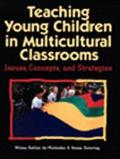 Teaching Children In Multicult Classroom
