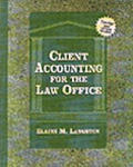 Client Accounting for the Law Office