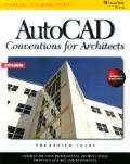 AutoCAD Conventions For Architects