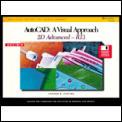 AutoCAD Visual Approach Series: 2D Advanced R13